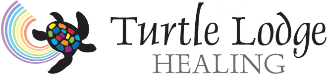 turtlelodgehealing.co.uk image: Turtle Lodge Healing logo