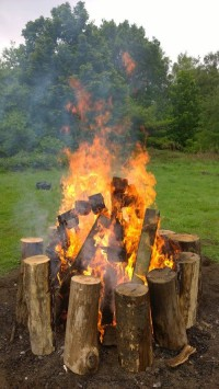 turtlelodgehealing.co.uk image: fire burning