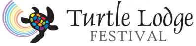 turtlelodgehealing.co.uk image: Turtle Lodge Festival logo